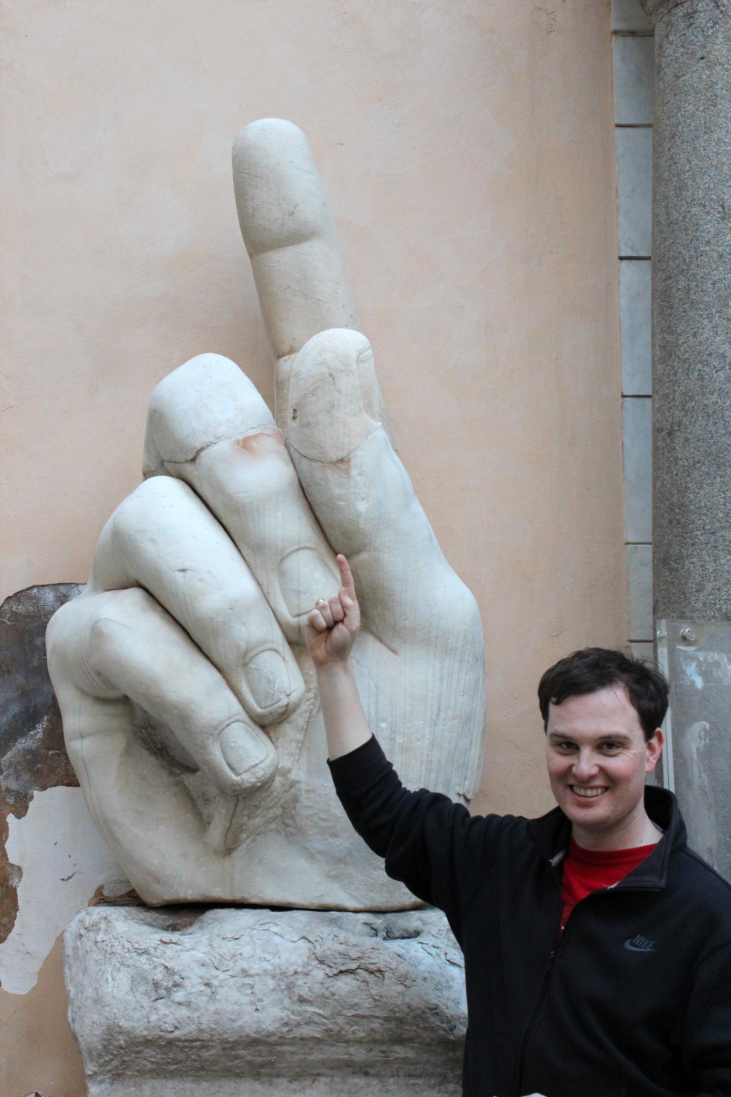 David finger_6